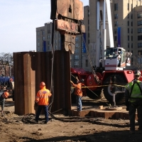 Sheet Piles - April 22, 2013