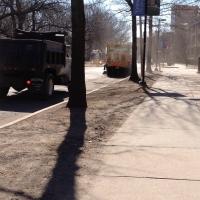 DCR Street Sweeping