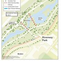 Riverway Park – Work Area 5
