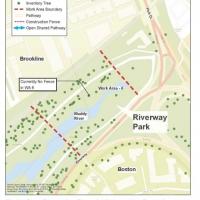Riverway Park – Work Area  6