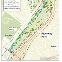 Riverway Park – Work Area 2