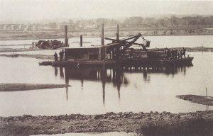 1882 Dredging