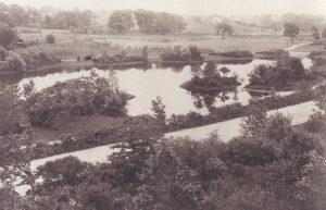 Leverett Pond 1895