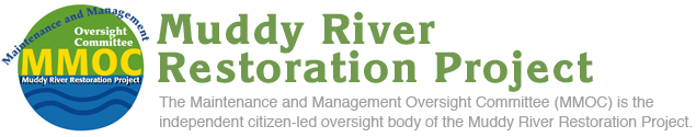 MMOC-Muddy River Restoration Project