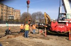 April 22, 2013 - Sheet Piles