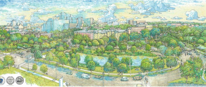 The Muddy River: A Vision for the Future