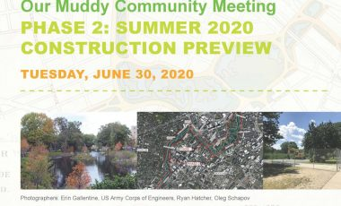 PHASE 2: SUMMER 2020 CONSTRUCTION PREVIEW