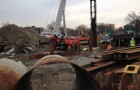March 21, 2013 – Project Update Photos
